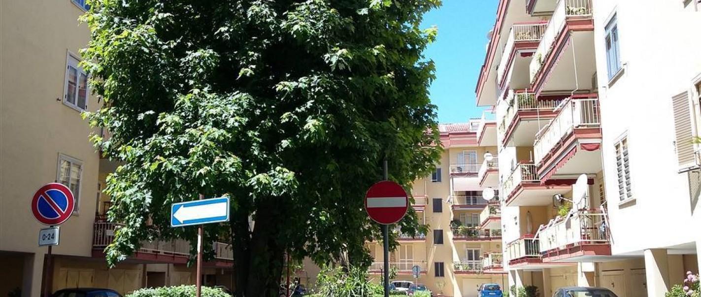 San nicola la strada, Via saragat
